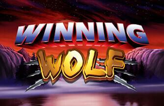 Winning Wolf