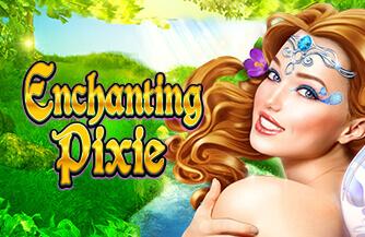 Enchanting Pixie