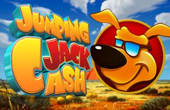 Jumping Jack Cash