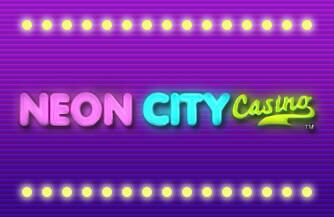 Neon City Casino
