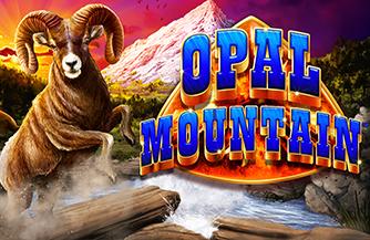 Opal Mountain