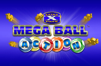 Mega Ball Action