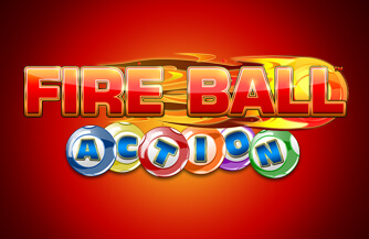 Fire Ball Action