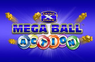 Mega Ball Action